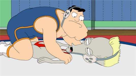 American Dad The Wrestler (2005– ) Online