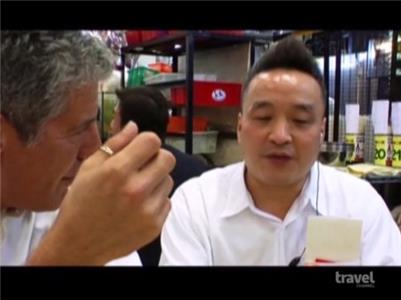Anthony Bourdain: Horis kratiseis Hong Kong (2005–2012) Online
