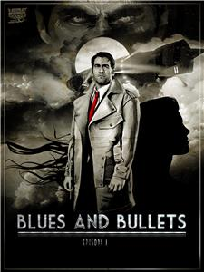 Blues and Bullets (2015) Online