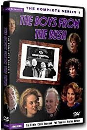 Boys from the Bush Bucks and Hens (1991–1992) Online
