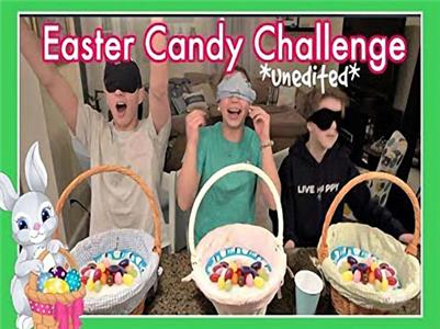 Challenges Blind folded candy challenge (2016– ) Online