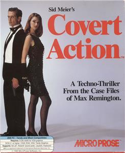Covert Action (1990) Online