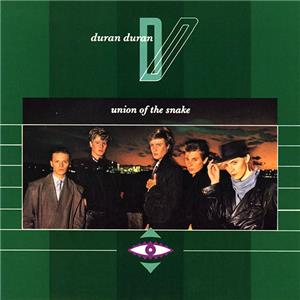 Duran Duran: Union of the Snake (1983) Online