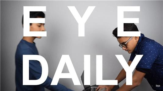 Eye Daily A Case (2017– ) Online