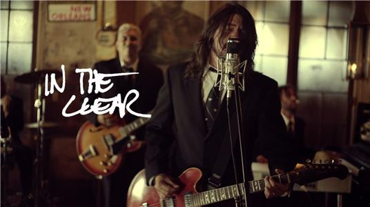 Foo Fighters: In the Clear (2014) Online