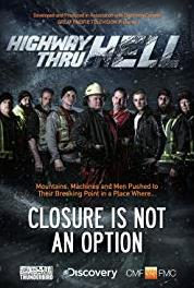 Highway Thru Hell Fork in the Road (2011– ) Online