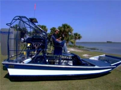 How It's Made Air Boats/Onions/3D Metal Printing/Curved Cabinet Doors (2001– ) Online