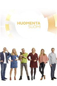 Huomenta Suomi  Online
