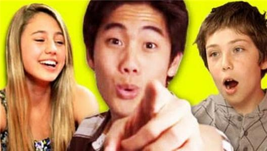 Kids React Kids React to Nigahiga (2010– ) Online