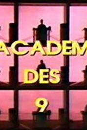 L'académie des 9 Episode dated 13 December 1982 (1982– ) Online
