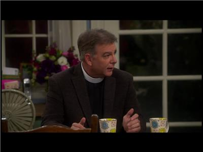 Last Man Standing Take Me to Church (2011– ) Online