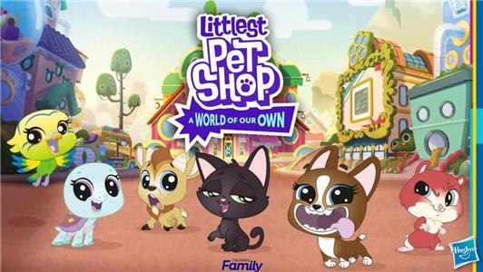 Littlest Pet Shop: A World of Our Own  Online