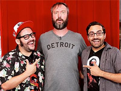 Mothership Eclipse Tips and Tom Green with Steve Zaragoza (2016–2018) Online