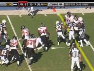 NFL Follow Your Team: Falcons Week 13: Falcons at Chargers Game Highlights (2007– ) Online