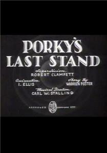 Porky's Last Stand (1940) Online