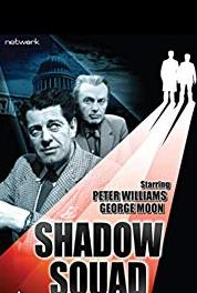 Shadow Squad One White Lie: Part 2 (1957–1959) Online