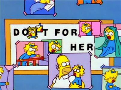 Simpsonai And Maggie Makes Three (1989– ) Online