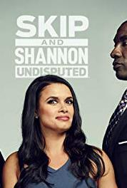 "Skip and Shannon: Undisputed Eric Dickerson/Rob Parker/""Feeling Lucky?"" (2016– ) Online"