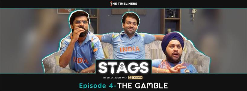 Stags The Gamble (2018– ) Online