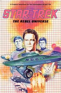 Star Trek: The Rebel Universe (1988) Online
