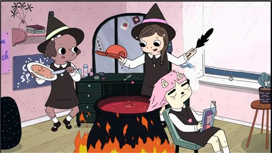 Summer Camp Island Moon Problems (2018– ) Online