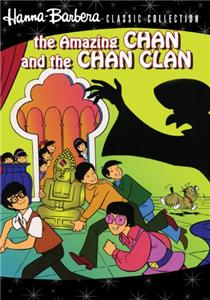 The Amazing Chan and the Chan Clan  Online
