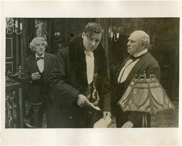 The Come-Back (1916) Online