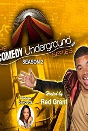 The Comedy Underground Series The Comedy Underground Series Volume 6 (2017) Online