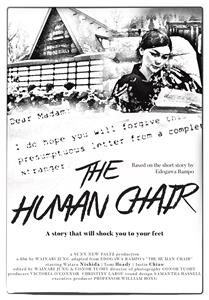 The Human Chair (2017) Online