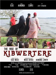 The Rise of Kibwetere (2019) Online