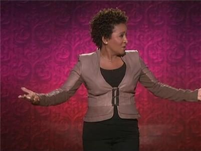 The Wanda Sykes Show Episode #1.17 (2009– ) Online