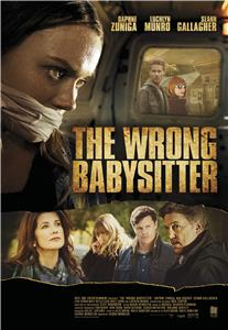 The Wrong Babysitter (2017) Online