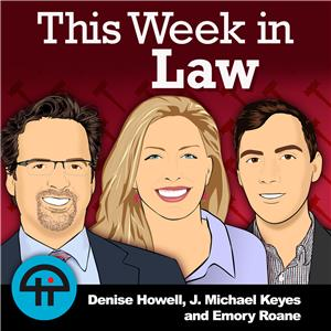 This Week in Law  Online