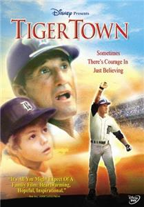 Tiger Town (1983) Online