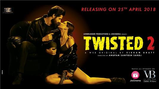 Twisted 2  Online