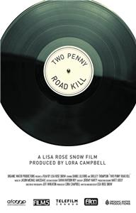 Two Penny Road Kill (2013) Online