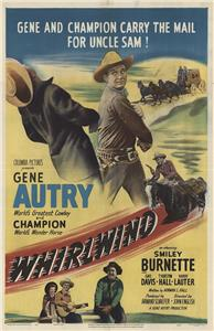 Whirlwind (1951) Online