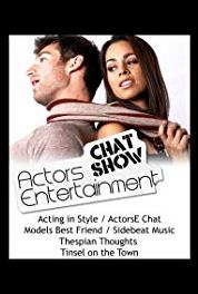 Actors Entertainment ActorsE Live Chat Show with Pete Allman, Brando X. Keenman and Judith Jones (2009– ) Online