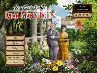 Agatha Christie: Dead Man's Folly (2009) Online