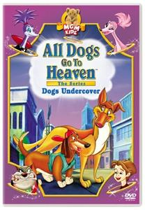 All Dogs Go to Heaven: The Series  Online