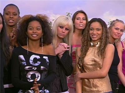 America's Next Top Model The Girl with the Twisted Catch Phrase (2003– ) Online