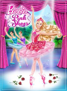 Barbie in the Pink Shoes (2013) Online