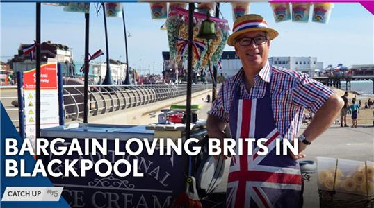 Bargain-Loving Brits in Blackpool  Online