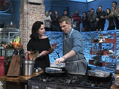 Beat Bobby Flay Iron Chef Redemption (2013– ) Online