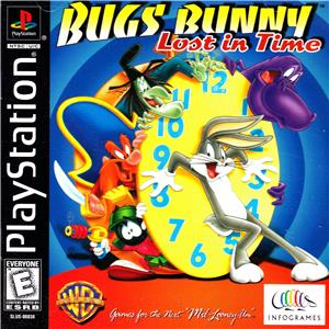 Bugs Bunny: Lost in Time (1999) Online