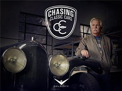 Chasing Classic Cars Vegas Gold! (2008– ) Online