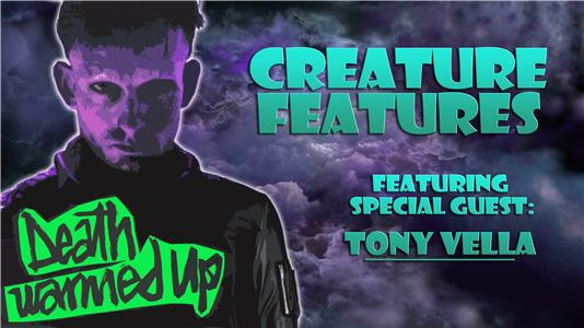 Creature Features Death Warmed Up (2016– ) Online