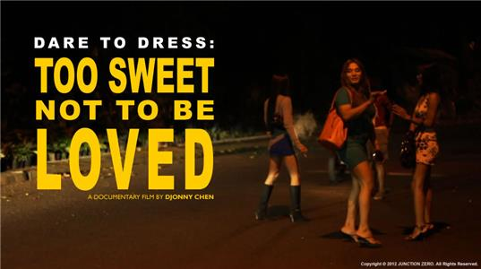 Dare to Dress (2014) Online