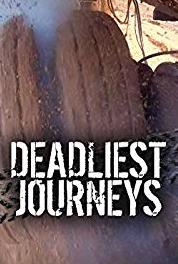 Deadliest Journeys Panama (2010–2011) Online