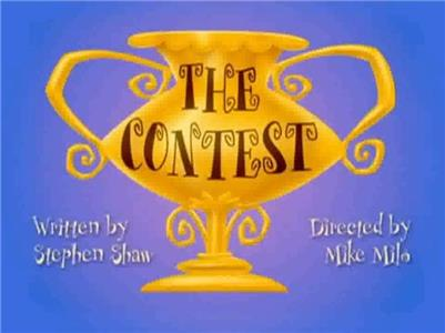 Detention The Contest (1999–2003) Online